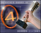 4. Platz November 2009